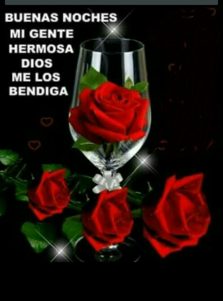 524 Best Images About BUENAS NOCHES On Pinterest