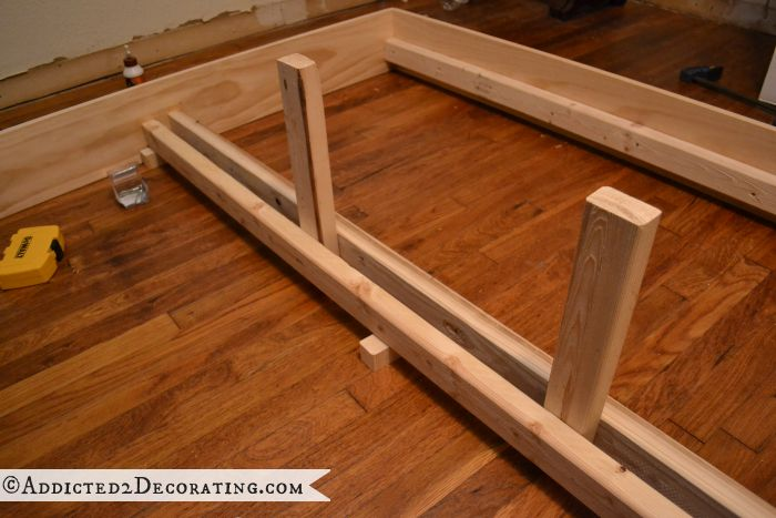 Headboards Frames And Bed Wood Mission Style