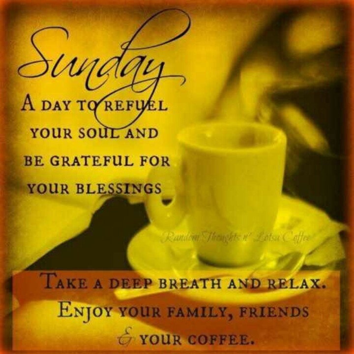 Good Morning! Happy Sunday from Virtual Properties Realty