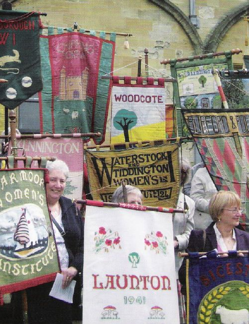 17 Best Images About Wi Women S Institute Mainly Banners