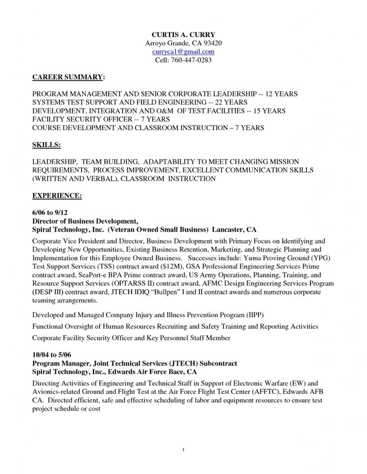 Great Avionics Engineer Cover Letter Avionics Technician Cover Letter