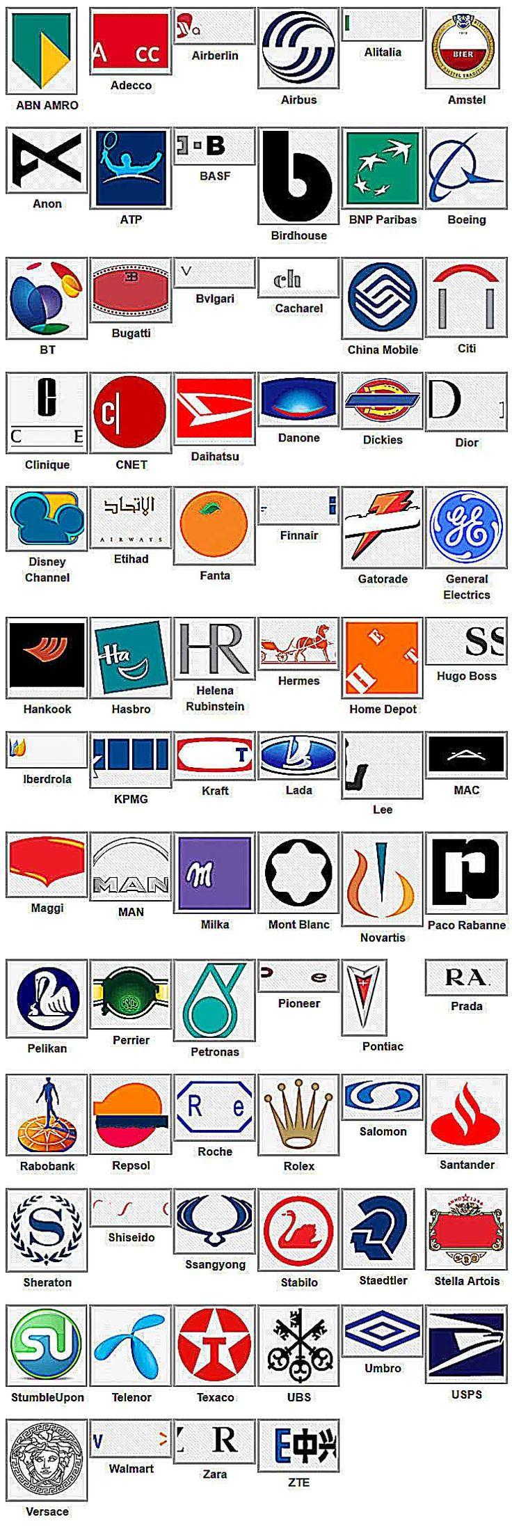 Answer logo quiz level 6 Video games I play Pinterest
