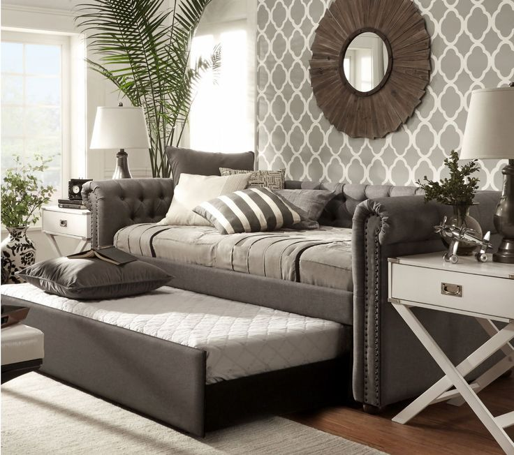 17 Best Ideas About Daybed Room On Pinterest Daybeds
