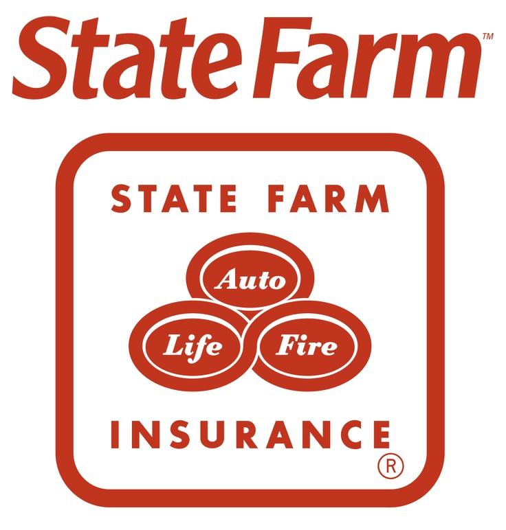 state farm logo Google Search Brand Logos Pinterest