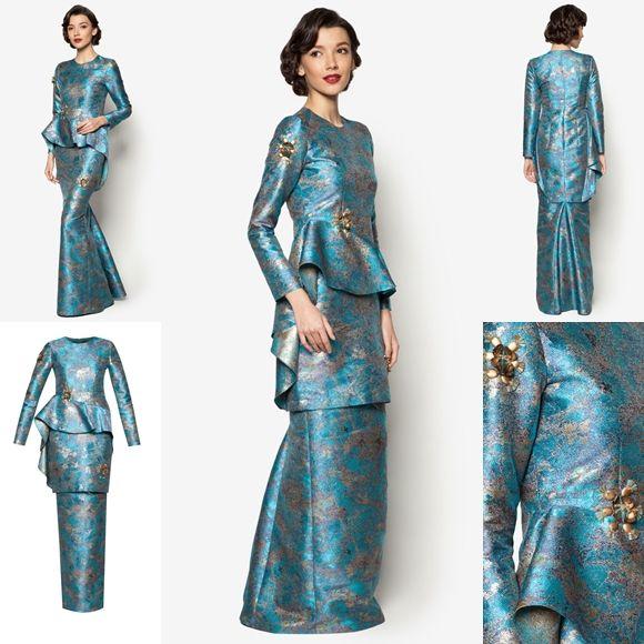 Fesyen Baju Raya Terkini 2016 Fesyen Trend Terkini