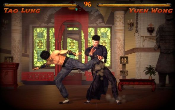 Kings of Kung Fu Game Preview