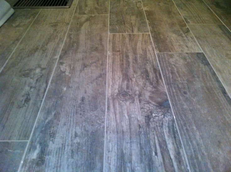 Daltile Season Wood In Orchard Grey SW01 Shannon