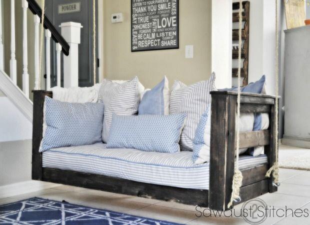 25+ Best Ideas About Indoor Swing On Pinterest