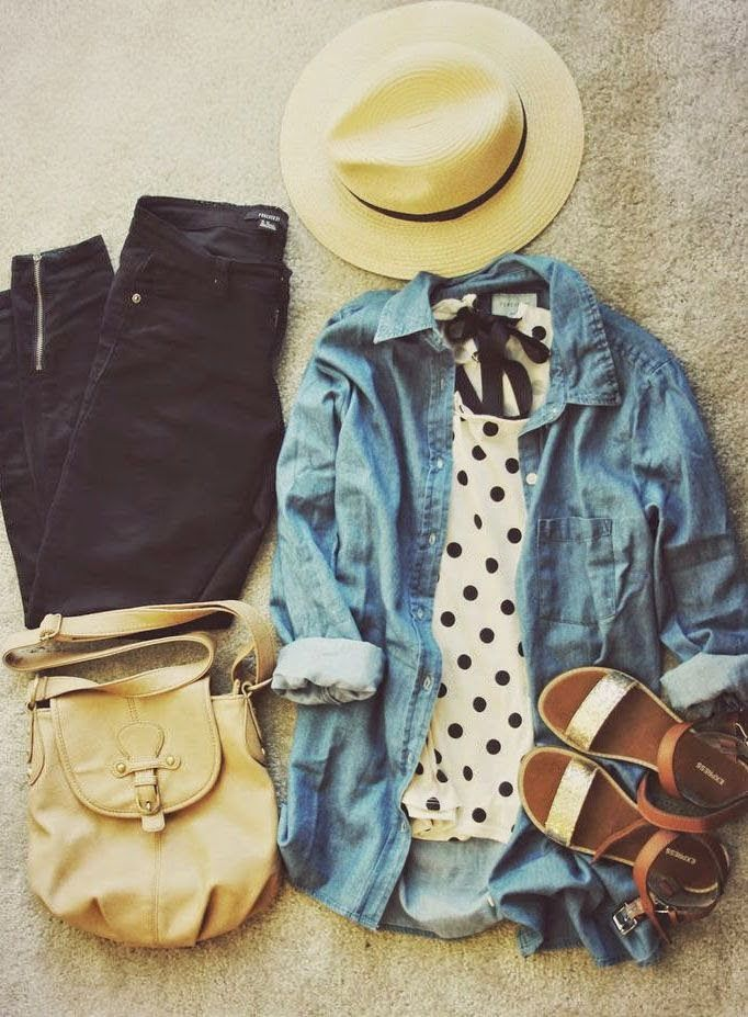 3 Black and White Outfits to Wear to an Outdoor Concert Teen fashion Cute Dress! Clothes Casual Outift for • teens • movies