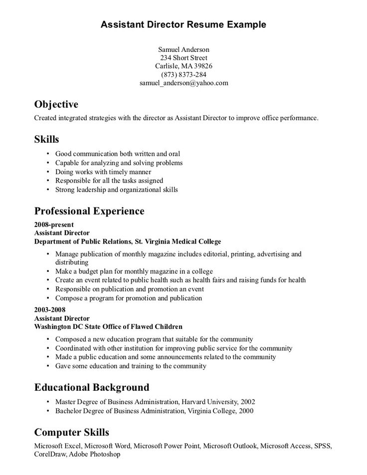 What Is Needed In A Good Resume. Letters Cover Letter Resume