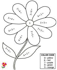1000 ideas about color by numbers on pinterest math centers