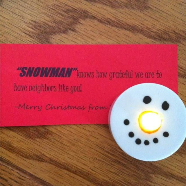 Photo On Jamies Jumble Last Minute Easy Snowman Saying