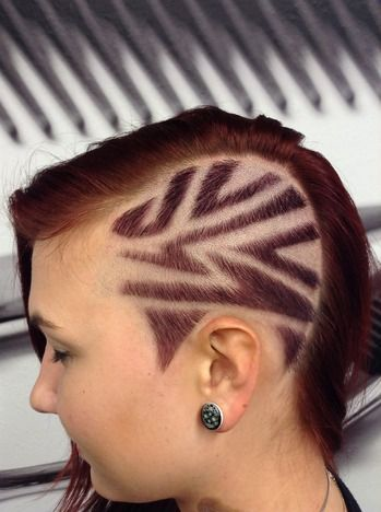 104 best images about hairtattoo abstract on pinterest hair tattoos shaving and greek key