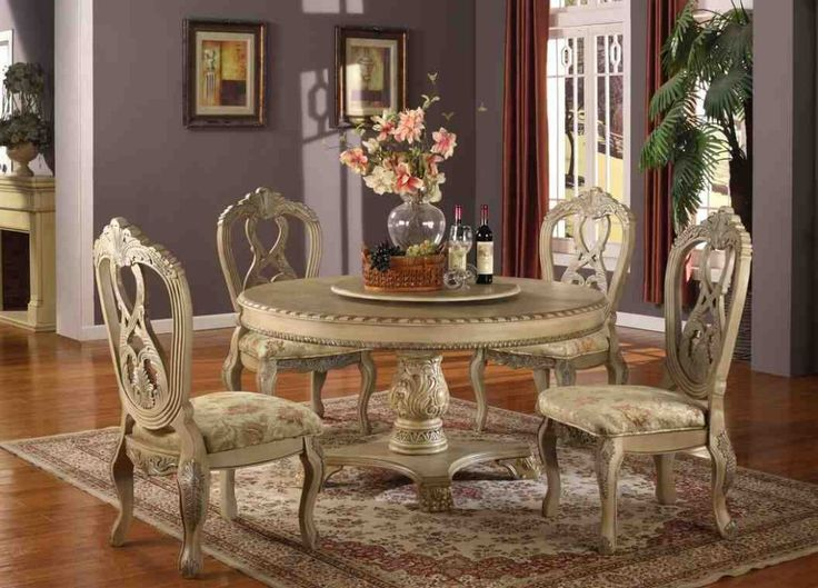 1000 Ideas About Antique Dining Tables On Pinterest