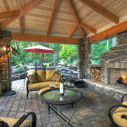 17 Best Images About Free Standing Patio Coverings On