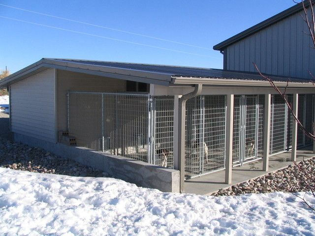 1000+ Images About Dog Kennel Ideas On Pinterest