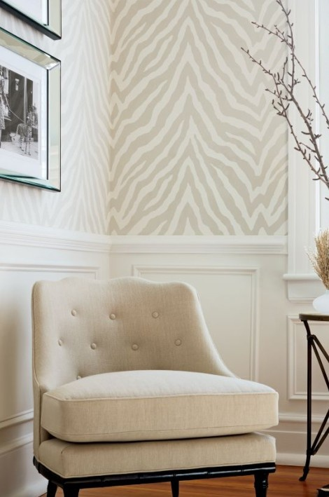 Thibaut Etosha Wallpaper Wall Papers Pinterest Furniture Bath And Nice