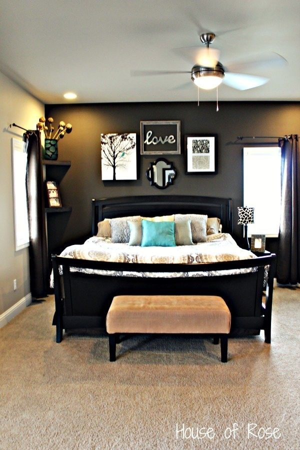 25 Best Ideas About Accent Wall Bedroom On Pinterest Master Wood Walls And Panel