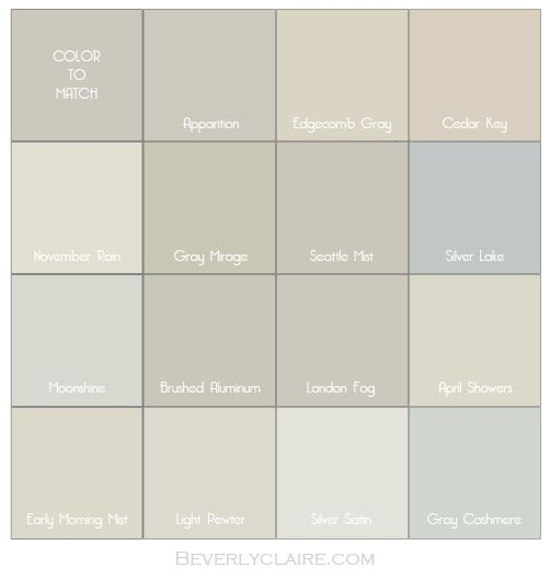 90 Best Images About Paint Colors On Pinterest Paint Colors Revere Pewter And Benjamin Moore