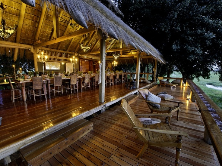 1000 Images About Botswana Safari Camps Lodges Hotels