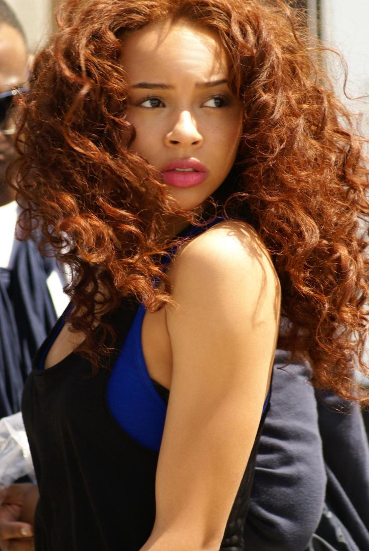 1000 Images About Biracial Red Hair On Pinterest Jade