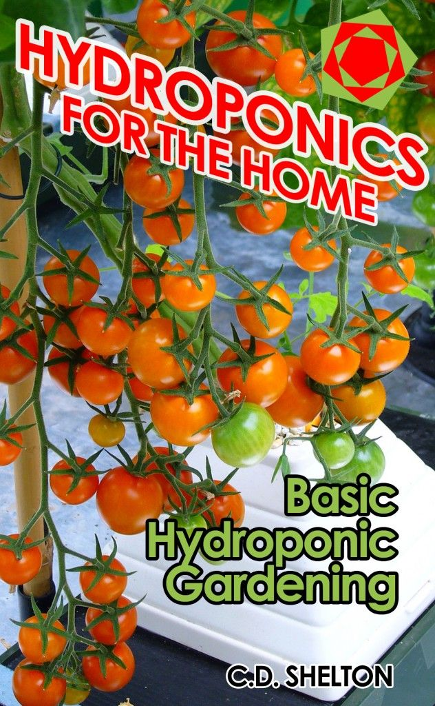 hydroponics for beginners Hydroponics for the Home