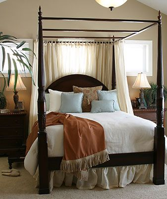 Best 25 Four Poster Beds Ideas On Pinterest 4 Poster Beds Poster Beds And Bed With Curtains