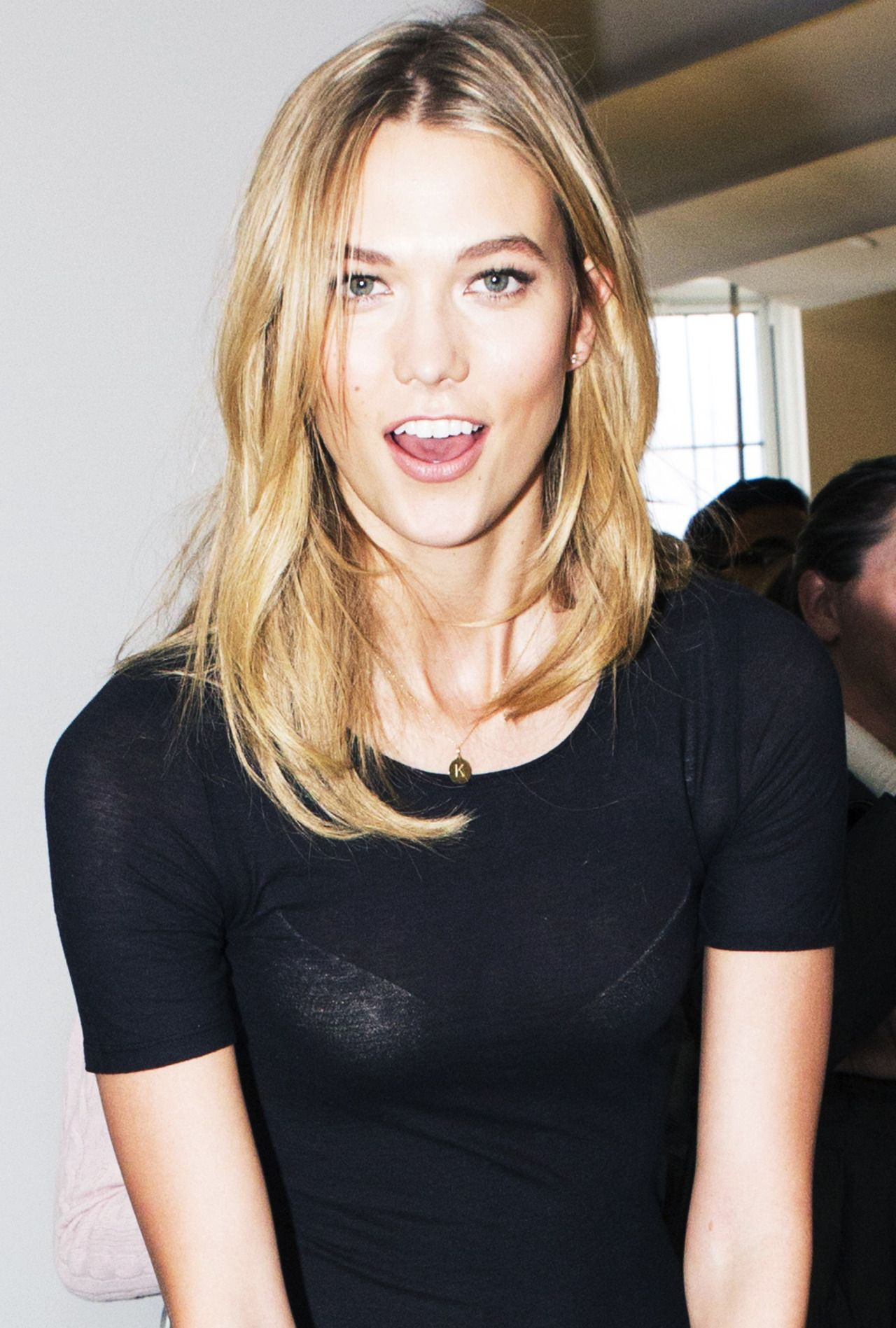 Best 25 Karlie Kloss Haircut Ideas On Pinterest Karlie