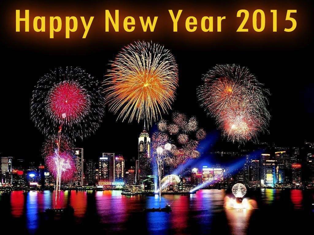 happy new year 2015 happy new year…new year, new day, everything