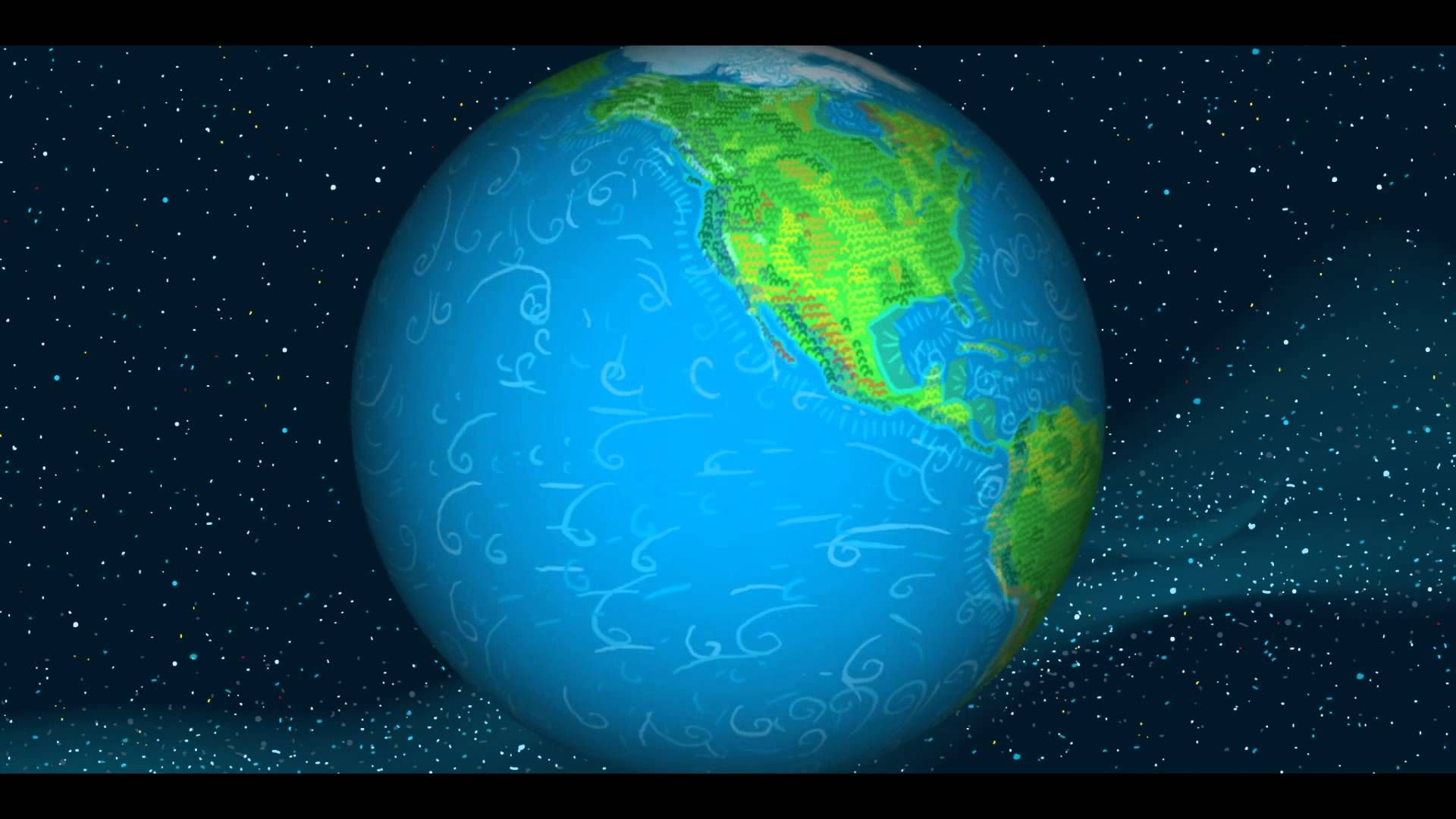 Memorize The 7 Continents And 5 Oceans With This Easy Catchy Song And Video From Nancy Kopman