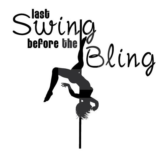 Download Last Swing Before The Bling Bachelorette Party Shirt ...