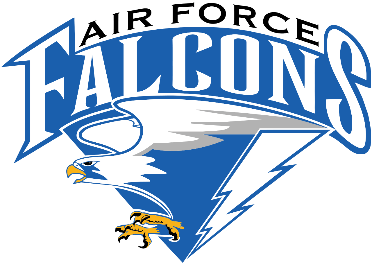 United States Air Force Academy Falcons, NCAA Division I
