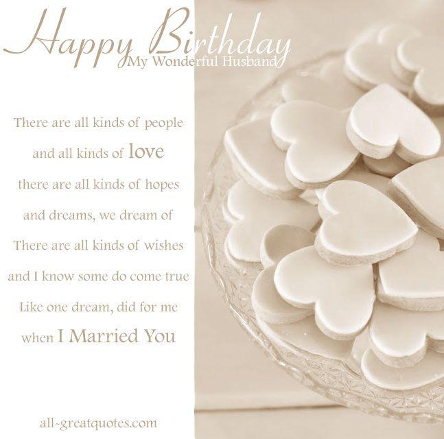 Happy Birthday Cards For Husband On Facebook Nemetasfgegabelt