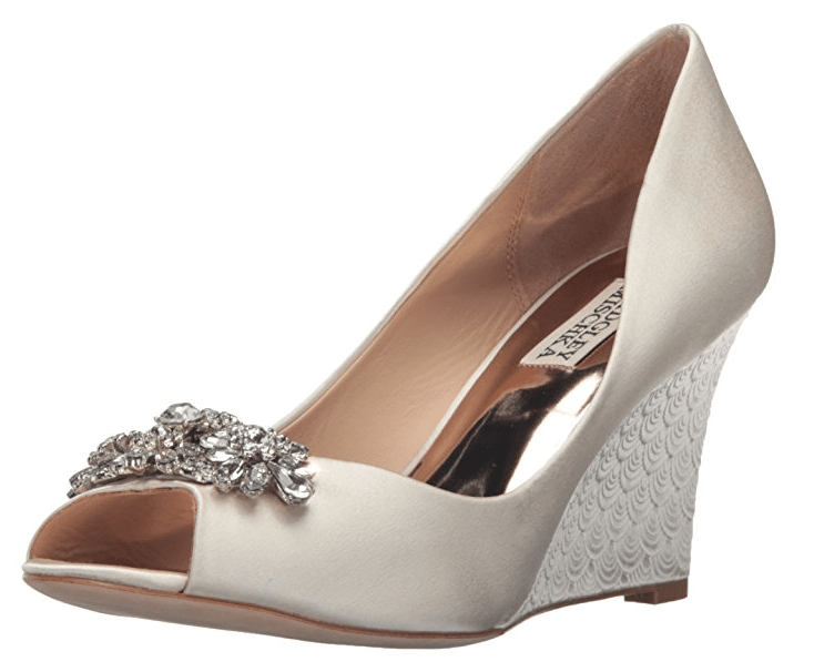 34 Cute + Most Comfortable Wedding Shoes Ever amazon