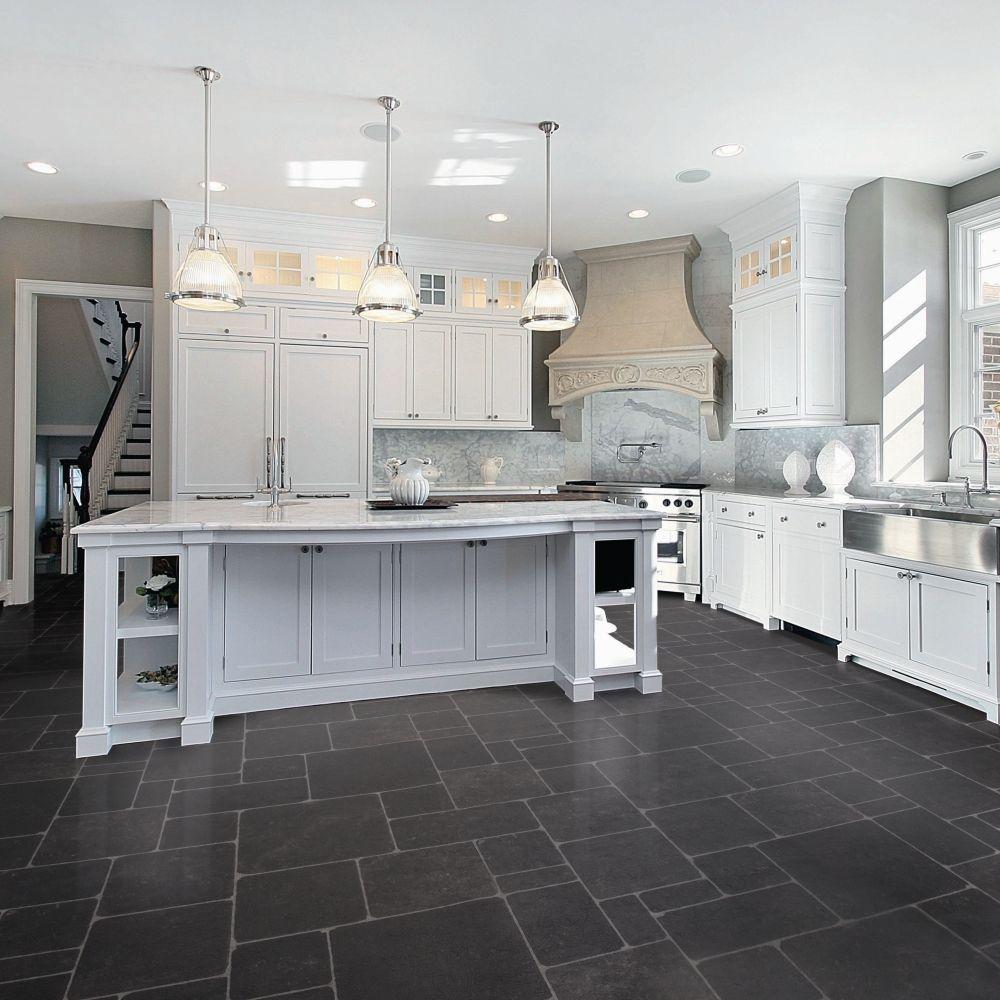 vinyl flooring ideas for kitchen Google Search remodel