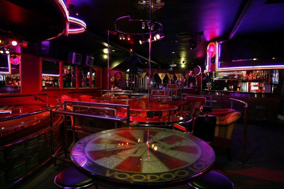 The Voodoo Lounge The Voodoo Lounge is Australia's Premier