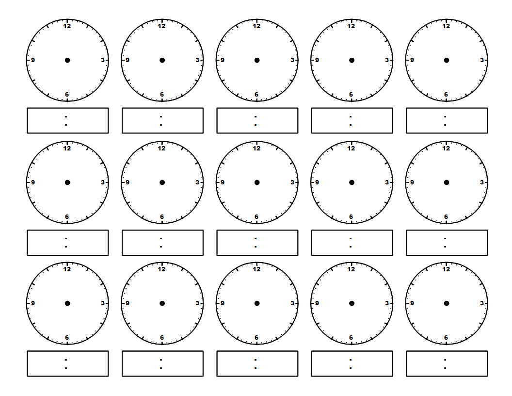 Use Worksheets Here Is A Terrific Telling Time Worksheet That We Have Used To Help Our Kids