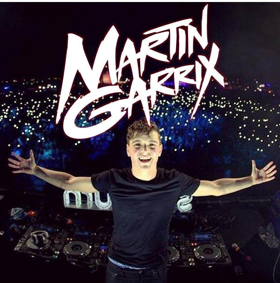 Martin Garrix Music World Pinterest
