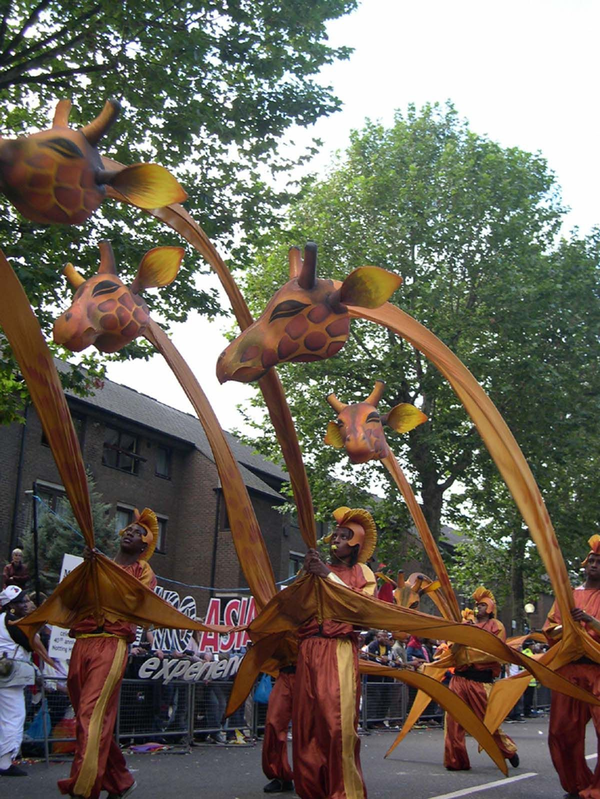 Animals Carnival Costumes Puppets Pinterest