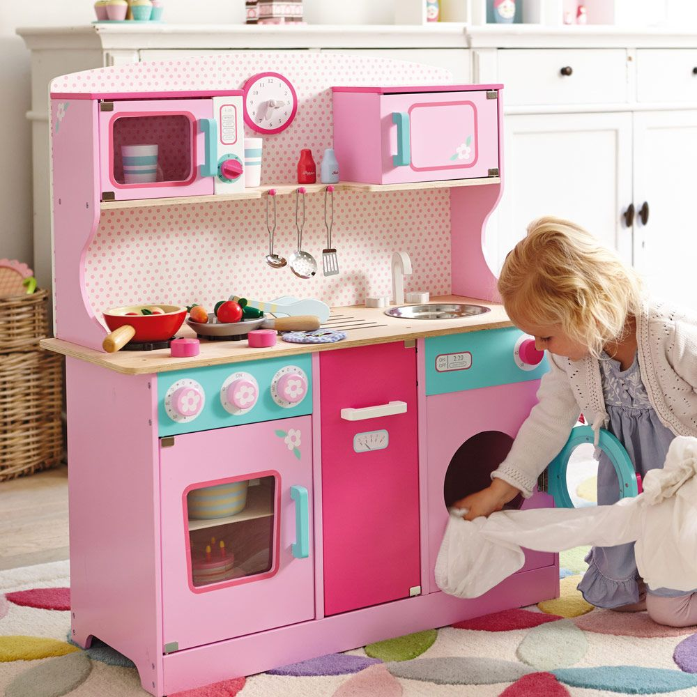 Sweet Pea Play Kitchen Play houses