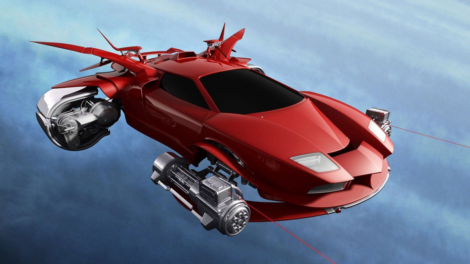 3 Flying Car Already Exist ΠΩΛΗΣΕΙΣ