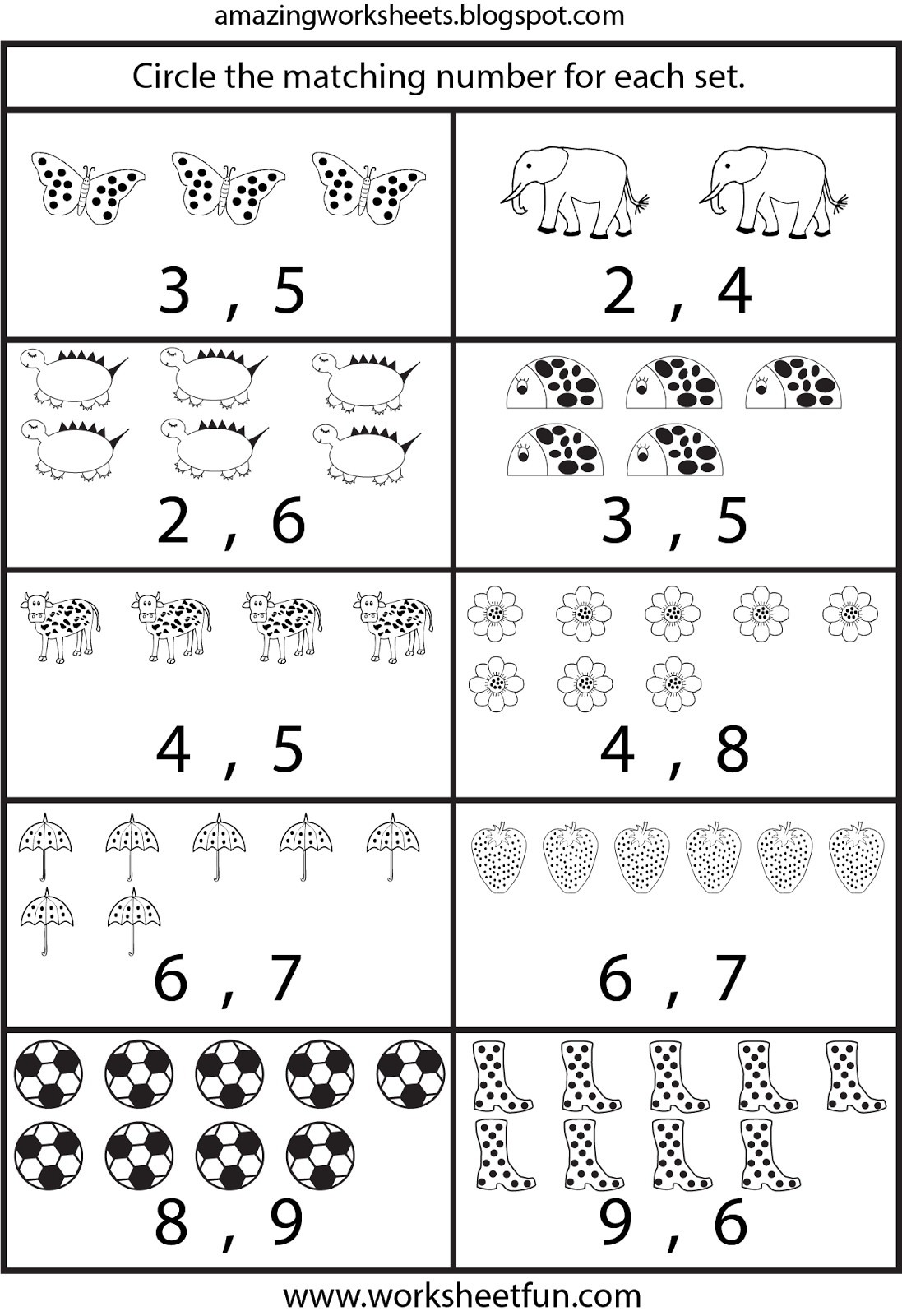 Worksheet Preschool Printables Rain