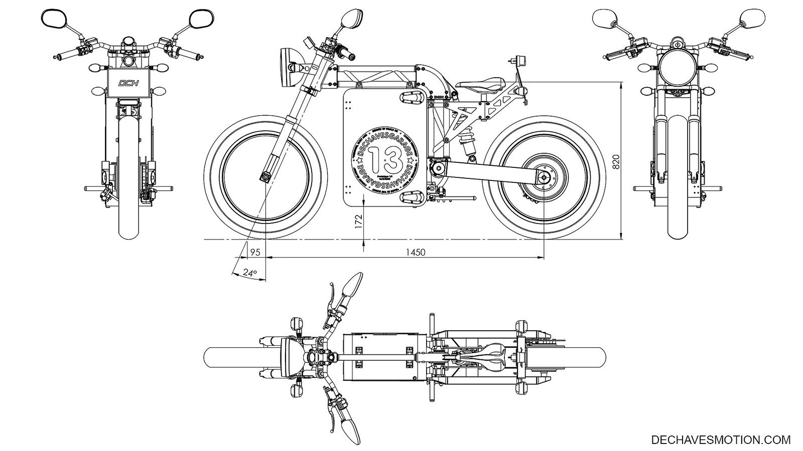 Cad Drawings Evolved From Pencil Sketches