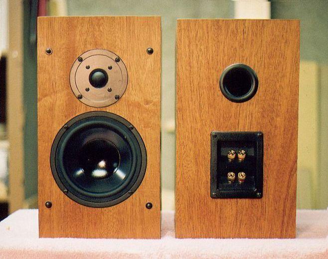 Diy Speaker Cabinet 1
