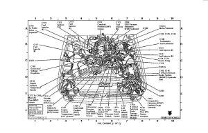 1998 Ford ranger engine wiring diagram #7 | truck ref
