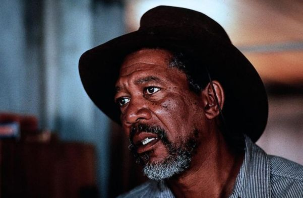 Image result for morgan freeman as ned logan