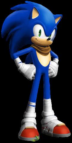 Sonic the Hedgehog (Sonic Boom) Sonic boom, Hedgehogs