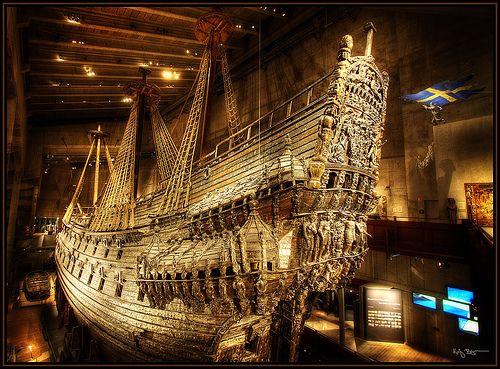 Best 25 Vasa Ship Ideas On Pinterest Sailing Ships Ships And Ship