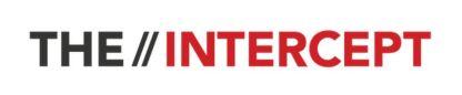 Image result for the intercept logo