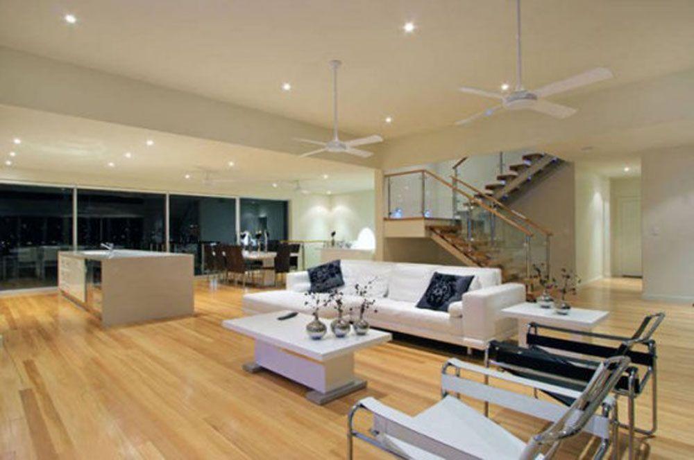 Modern House Design Living Room